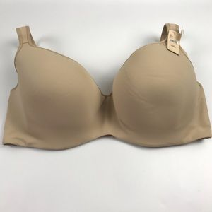 Cacique Smooth Balconette Sexy Support Bra 42DDD